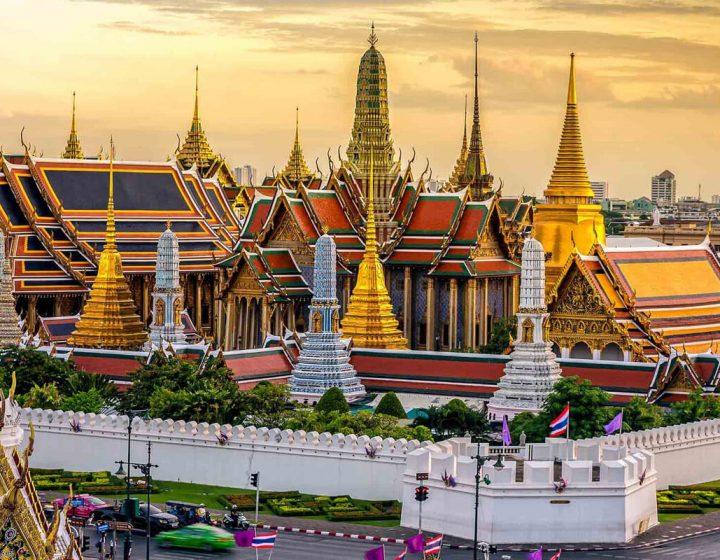 Bangkok Pattaya 5 Ngay 4 Dem Relaxtravel