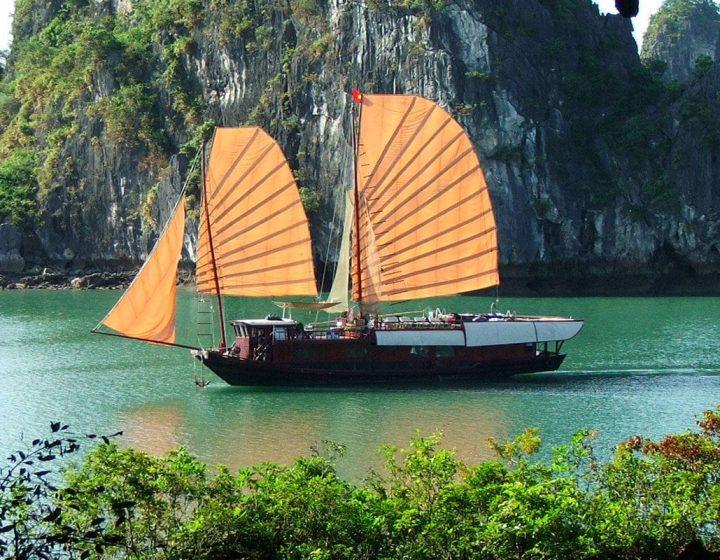 Ha Noi Mua Roi Nuoc–ninh Binh Ha Long Yen Tu Ha Noi 3 Ngay 2 Dem Relaxtravel