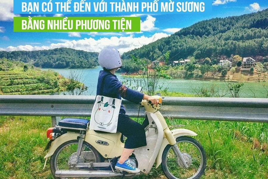 Phuong Tien Va Kinh Nghiem Vi Vu Da Lat 3